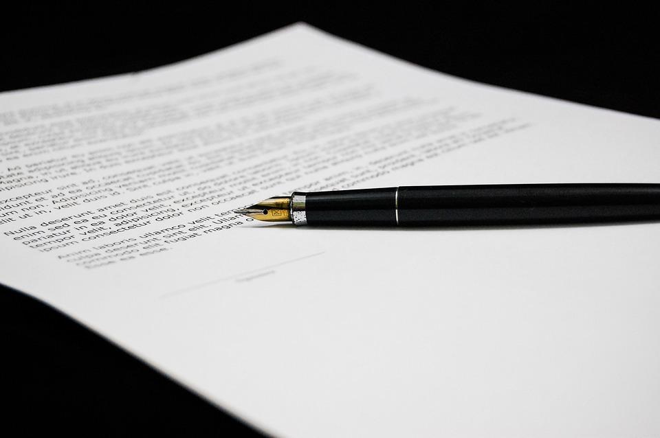 Tłumaczenia czeskich dokumentów -procedury
